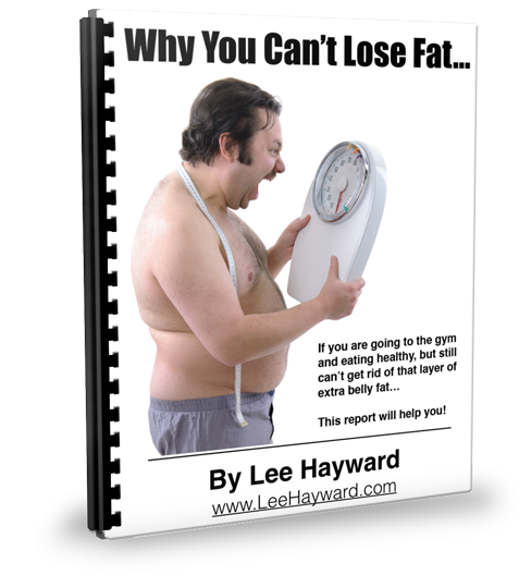 Why You Can't Lose Fat - PDF